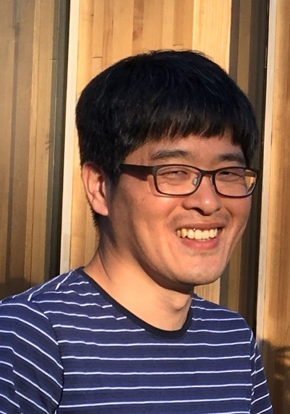 Chirlmin Joo