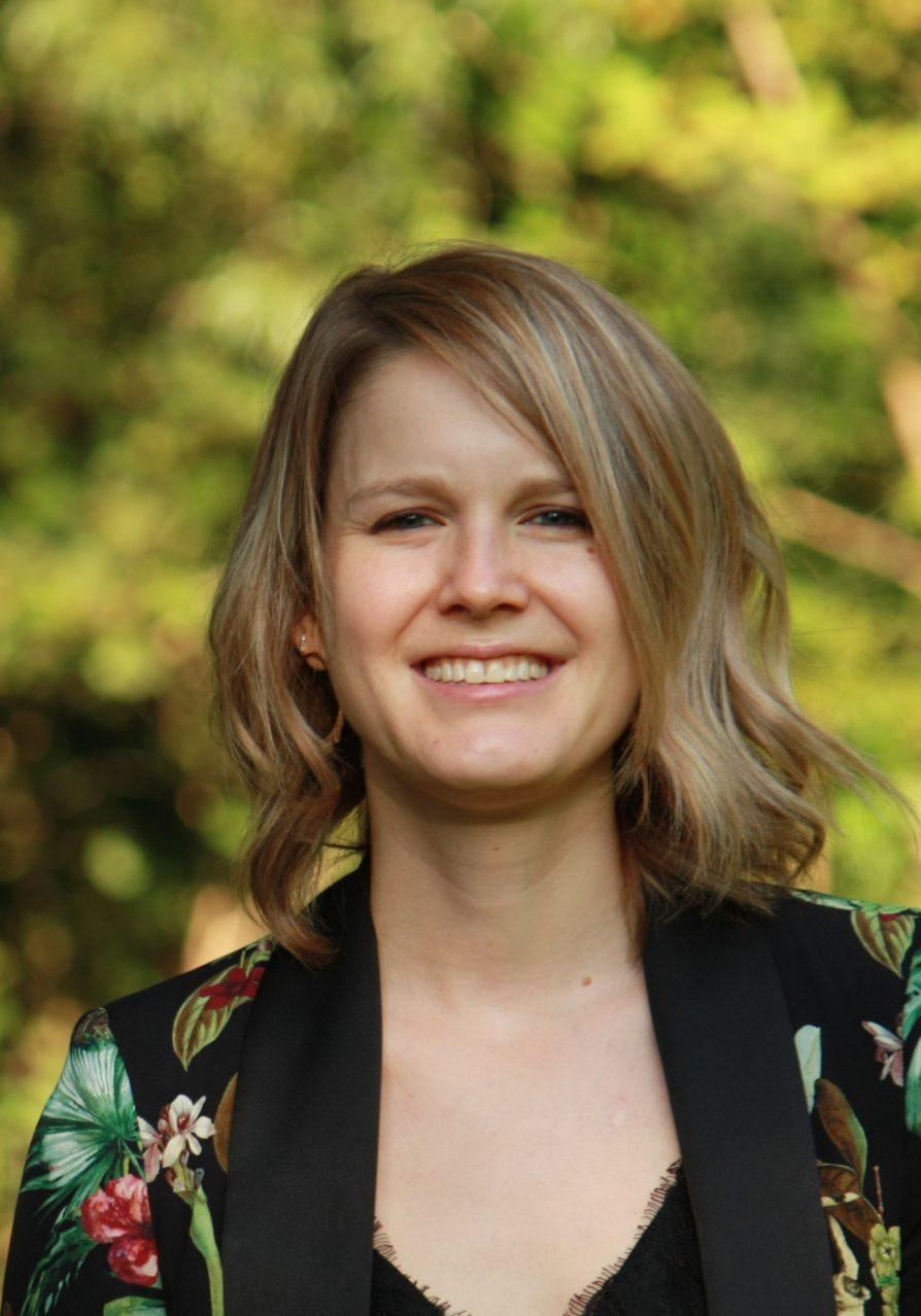 Isabelle Kohler