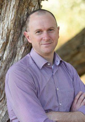 Stephen Blanksby